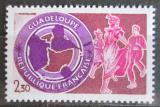 Poštovní známka Francie 1984 Region Guadeloupe Mi# 2427