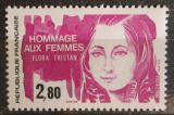 Poštovní známka Francie 1984 Flora Tristan Mi# 2429