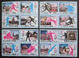 Poštovní známky Adžmán 1971 LOH Mnichov Mi# 726-41