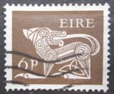 Poštovní známka Irsko 1969 Pes ze starodávné brože Mi# 216 YI