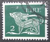 Poštovní známka Irsko 1971 Pes ze starodávné brože Mi# 253 XA