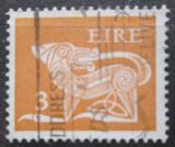 Poštovní známka Irsko 1971 Pes ze starodávné brože Mi# 255 XA