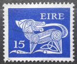 Poštovní známka Irsko 1980 Pes ze starodávné brože Mi# 419