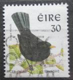 Poštovní známka Irsko 1998 Kos černý Mi# 1051 I xFu