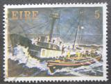 Poštovní známka Irsko 1974 Umění, Bernard Finegan Gribble Mi# 301