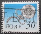 Poštovní známka Irsko 1990 Brož Mi# 703 IA