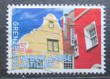 Poštovní známka Nizozemské Antily 2008 Architektura Mi# 1654