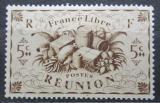 Poštovní známka Reunion 1943 Produkty země Mi# 266