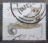 Poštovní známka Zimbabwe 1991 Mirikin Mi# 452