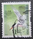 Poštovní známka Hongkong 2006 Rybák rajský Mi# 1404