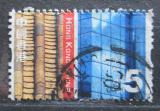 Poštovní známka Hongkong 2002 Kontrasty Mi# 1066 A
