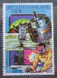 Poštovní známka SAR 1980 EUROPAFRIQUE Mi# 692