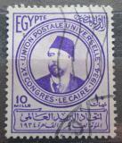 Poštovní známka Egypt 1934 Khedive Ismail Pasha Mi# 196