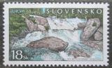 Poštovní známka Slovensko 2001 Evropa CEPT Mi# 394