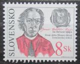 Poštovní známka Slovensko 2003 Ján Baltazár Magin Mi# 467