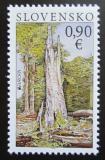 Poštovní známka Slovensko 2011 Evropa CEPT, NP Poloniny Mi# 661