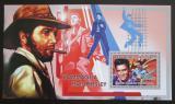 Poštovní známka Guinea 2006 Elvis Presley DELUXE Mi# Block 994