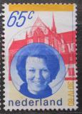Poštovní známka Nizozemí 1981 Královna Beatrix Mi# 1175