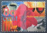 Poštovní známka Nizozemí 1997 Pozdravy Mi# 1616