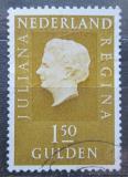Poštovní známka Nizozemí 1971 Královna Juliana Mi# 956 x