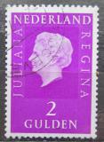 Poštovní známka Nizozemí 1973 Královna Juliana Mi# 1005 x