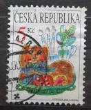 Poštovní známka Česká republika 2000 Velikonoce Mi# 251