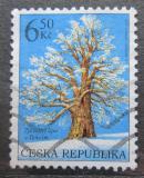 Poštovní známka Česká republika 2004 Lípa Mi# 410