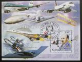 Poštovní známka Guinea-Bissau 2006 Letectví Mi# 3344 Kat 12€
