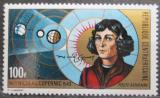 Poštovní známka SAR 1973 Mikuláš Kopernik Mi# 327