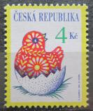 Poštovní známka Česká republika 1998 Velikonoce Mi# 172