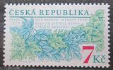 Poštovní známka Česká republika 2000 Zasedání MMF Mi# 269