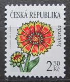 Poštovní známka Česká republika 2007 Kokarda Mi# 536