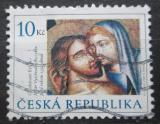 Poštovní známka Česká republika 2008 Velikonoce Mi# 547