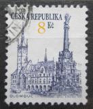 Poštovní známka Česká republika 1993 Olomouc Mi# 16
