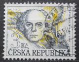 Poštovní známka Česká republika 1994 Tradice české hudby Mi# 30