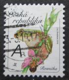 Poštovní známka Česká republika 2016 Rosnička zelená Mi# 900