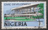 Poštovní známka Nigérie 1973 Parlament Mi# 280 II Y