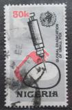 Poštovní známka Nigérie 1978 Boj proti neštovicím Mi# 349