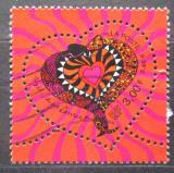 Poštovní známka Francie 2000 Svatý Valentýn Mi# 3436