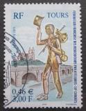Poštovní známka Francie 2001 Socha, Jean Bourreau Mi# 3537