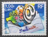 Poštovní známka Francie 2000 Milénium Mi# 3505