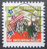 Poštovní známka Francie 2010 Pozdravy Mi# N/N