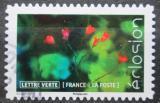 Poštovní známka Francie 2019 Květiny Mi# N/N