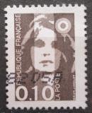 Poštovní známka Francie 1990 Marianne Mi# 2764