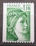 Poštovní známka Francie 1979 Sabinka Mi# 2171 AC w