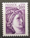 Poštovní známka Francie 1979 Sabinka Mi# 2173 Aw