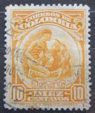 Poštovní známka Kolumbie 1932 Hledání zlata Mi# 325
