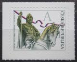 Poštovní známka Česká republika 2012 Svatý Václav Mi# 723
