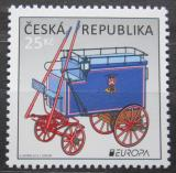 Poštovní známka Česká republika 2013 Evropa CEPT Mi# 762