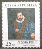 Poštovní známka Česká republika 2013 Umění, Paolo Veronese Mi# 764